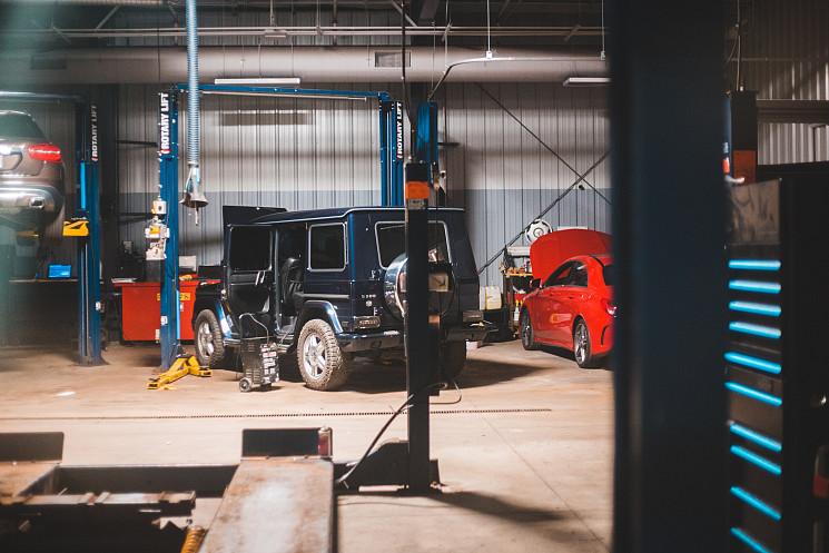 Carteam Garage De Waard